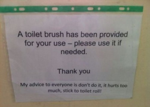 toiletbrush