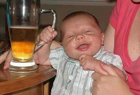 babies&booze