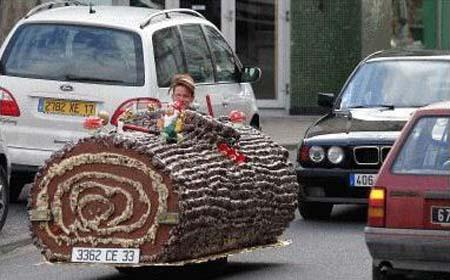cakecar