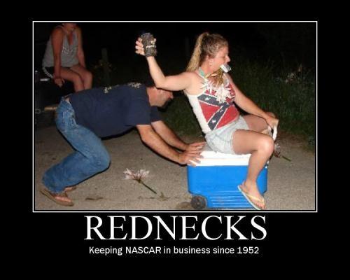 redneckskeepingNASCAR