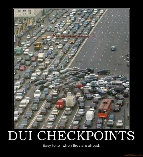 DUIcheckpoints