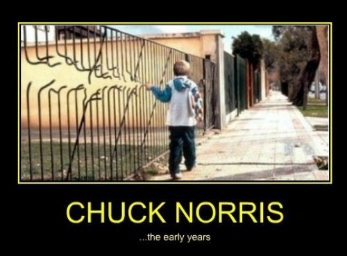 Chuck-Norris-in-his-early-years