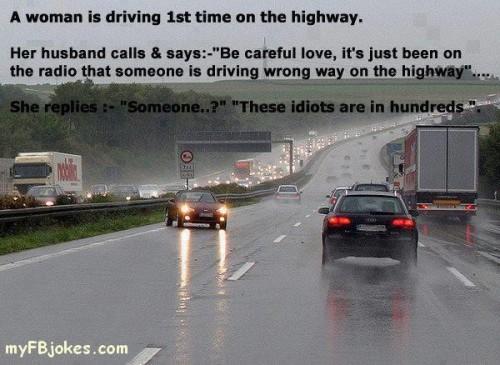 women-driving