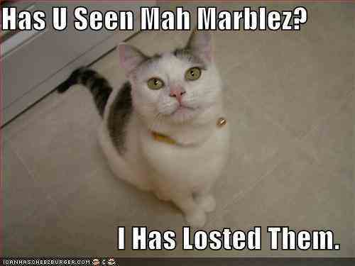 marbles-lost