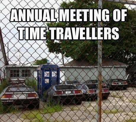 AGMTimeTravelers