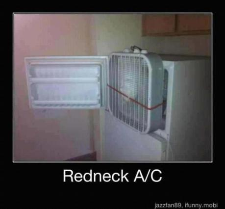 Redneck-AC