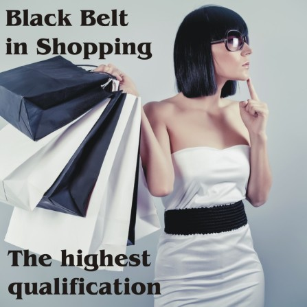 BlackBeltShopping