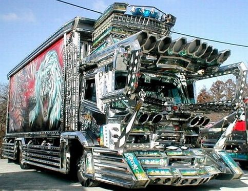 truckbling