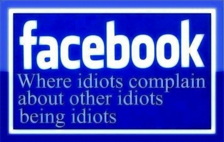facebookidiots