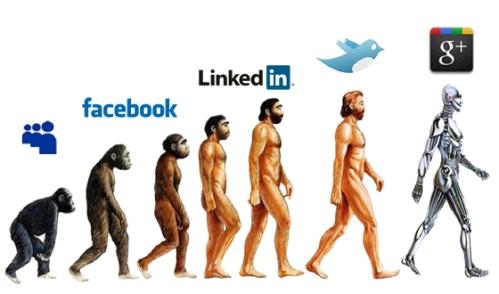 social-evolution