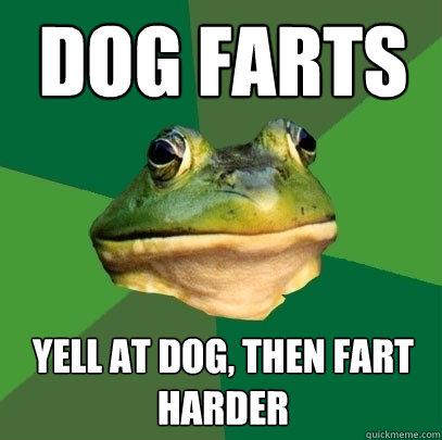 foulbachdogfarts