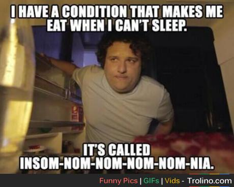 insomnomnomnia
