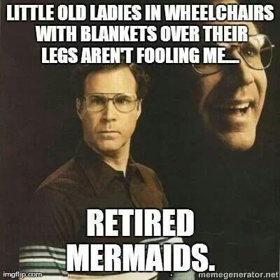 retiredmermaids