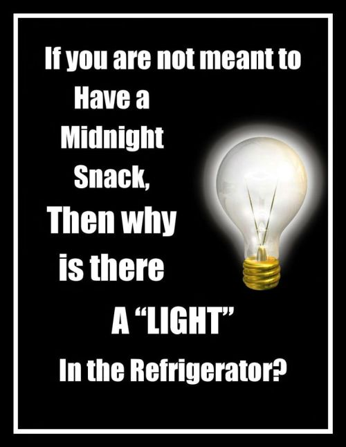 lightinfridge