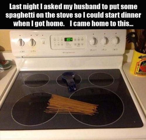 funny-kitchen-spaghetti-stove-husband-1